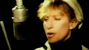 Barbra Streisand – Memory