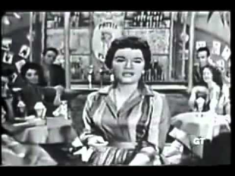 Connie Francis – Whos Sorry Now?