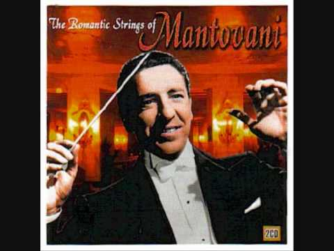 Mantovani & His Orchestra – Moulin Rouge