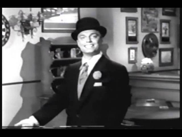 Guy Mitchell – She Wears Red Feathers