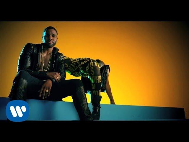 Jason Derulo feat. 2 Chainz – Talk Dirty