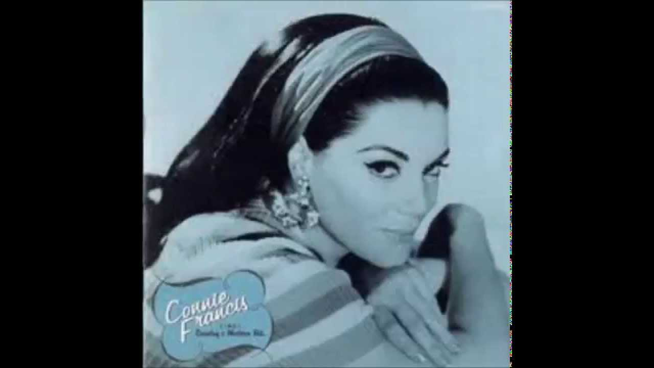 Carolina Moon – Connie Francis
