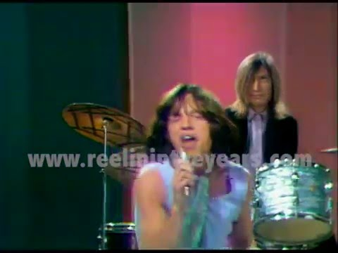 Rolling Stones – Honky Tonk Women