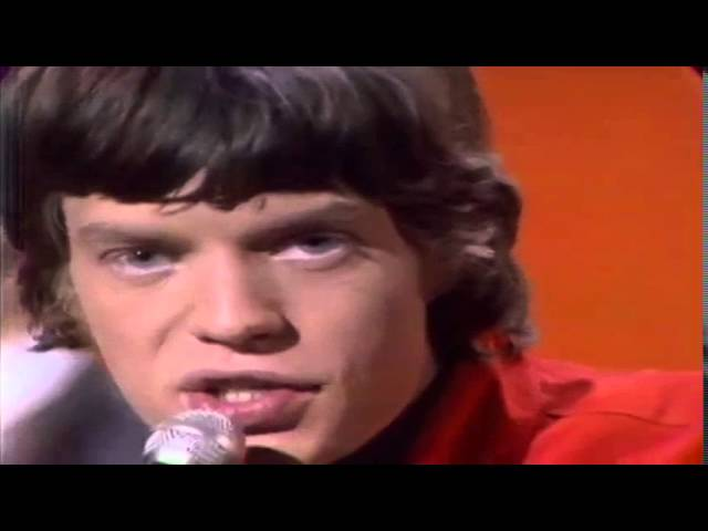 The Rolling Stones – Satisfaction (I Cant Get No)