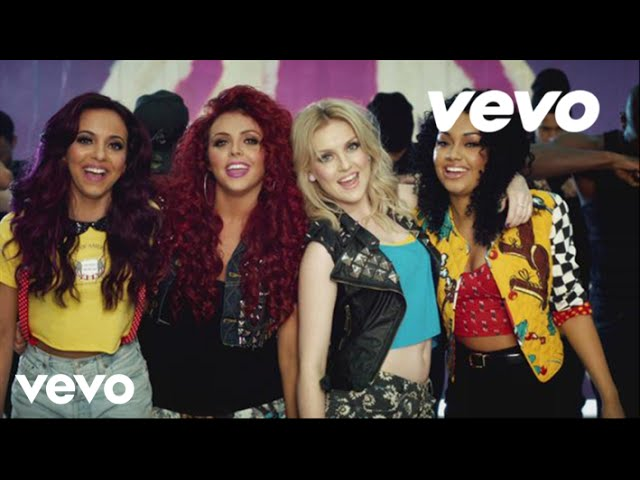 Little Mix – Wings