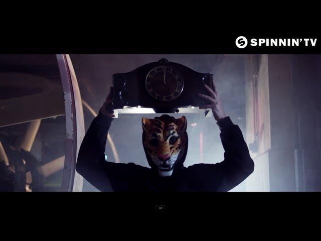 Martin Garrix – Animals