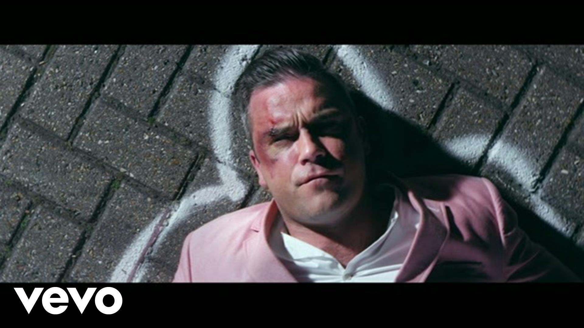 Robbie Williams – Candy