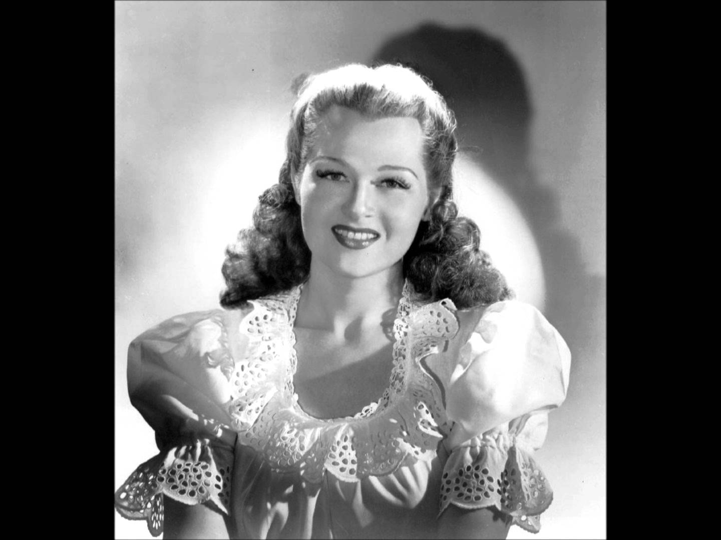 Jo Stafford – You Belong To Me