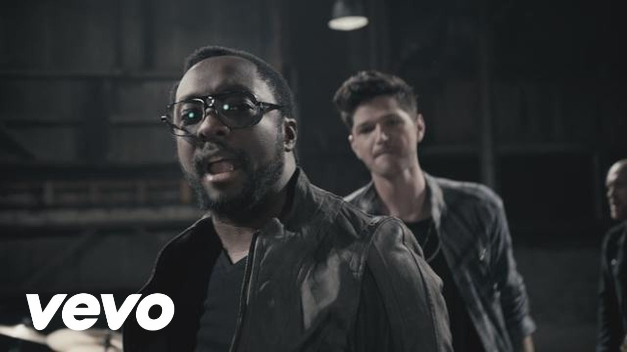The Script feat. Will.i.am – Hall of Fame