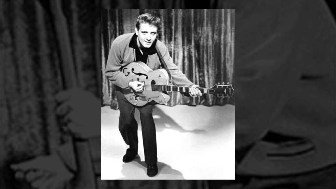 Eddie Cochran – Three Steps To Heaven