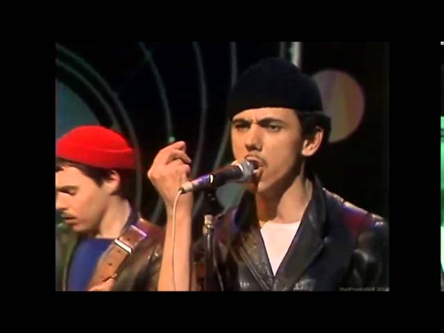 Dexy's Midnight Runners – Geno