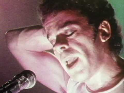 Ian Dury – Hit Me With Your Rhythm Stick