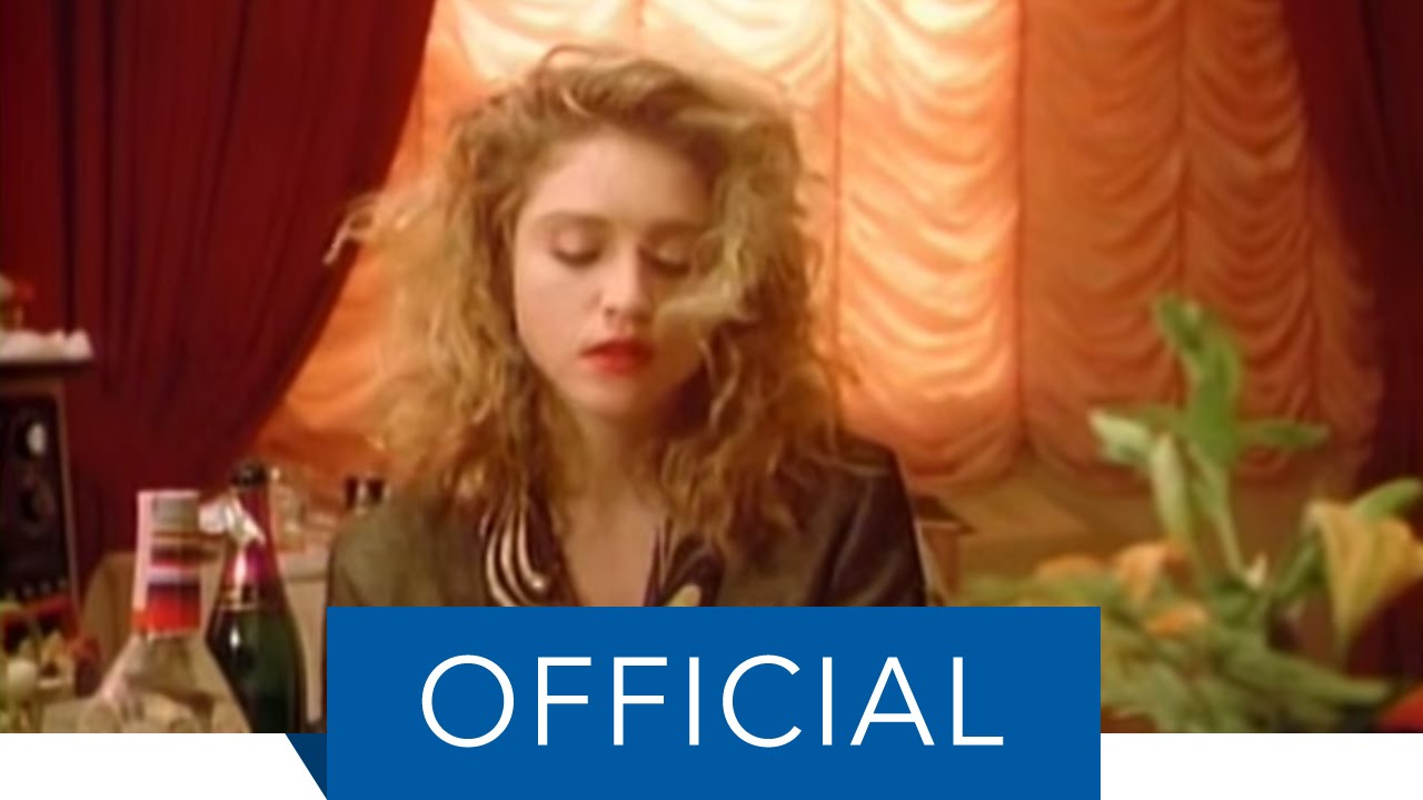 Madonna – Into The Groove
