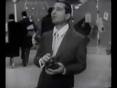 Perry Como – It's Beginning to Look Like Christmas