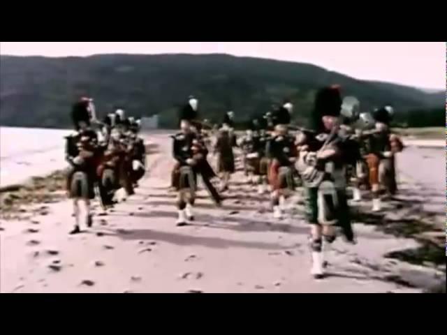 Paul McCartney – Mull Of Kintyre