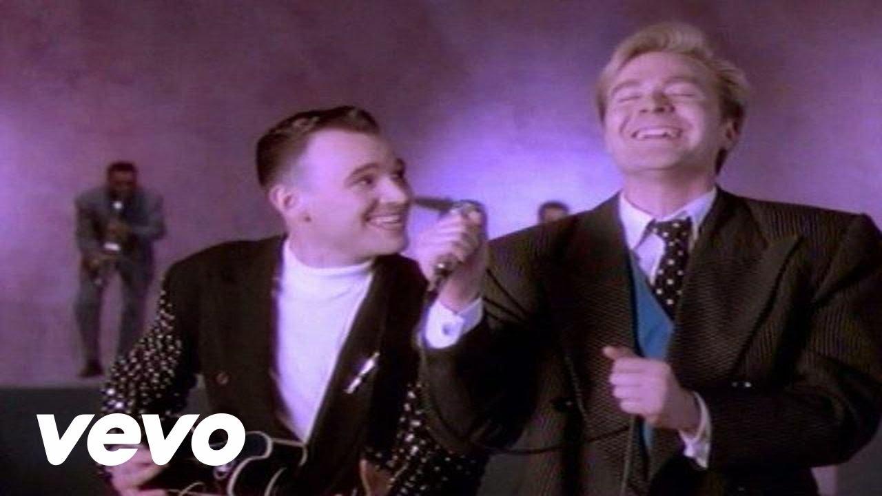 ABC – When Smokey Sings