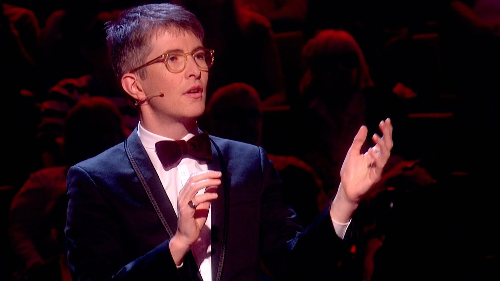 Gareth Malone's All Star Choir – Wake Me Up (Children in Need 2014)