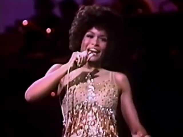 Freda Payne – Band of Gold