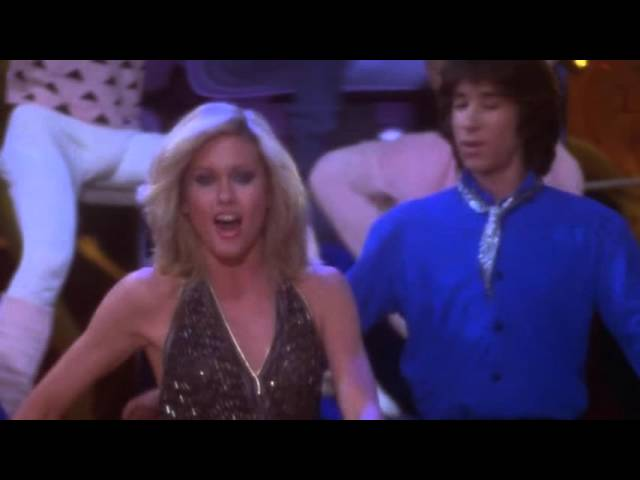 Olivia Newton John & Electric Light Orchestra – Xanadu