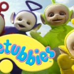 """Teletubbies say """"Eh-oh!"""""""
