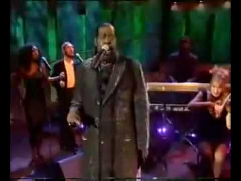 Barry White – You Are The First, My Last, My Everything