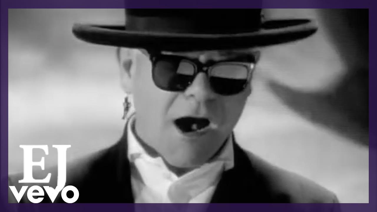 Elton John – Healing Hands