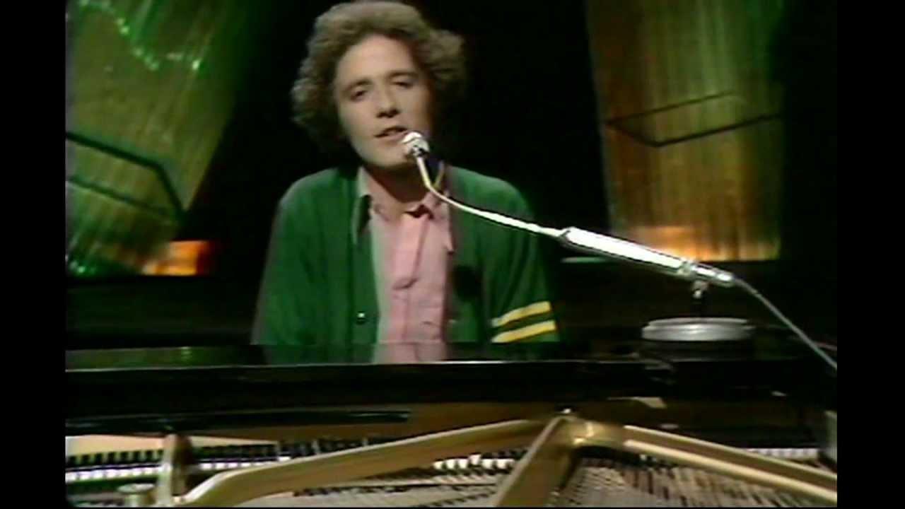 Gilbert O'Sullivan – Clair