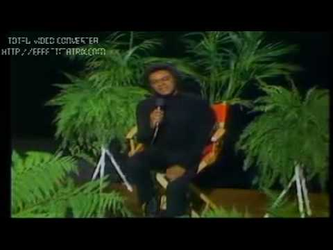 Johnny Mathis – When A Child Is Born