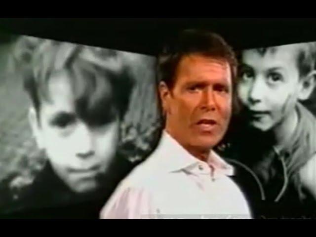 Cliff Richard – Millenium Prayer