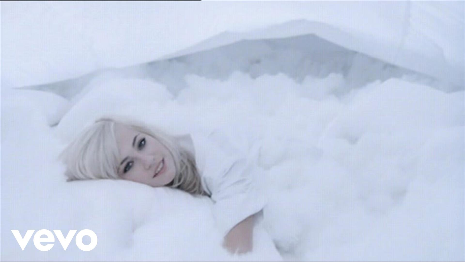 Pixie Lott – Mama Do (uh oh, uh oh)