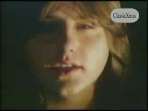 Greg Lake – I Believe In Father Christmas