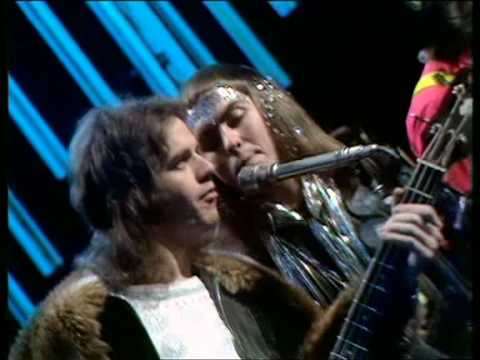 Slade – Mama Weer All Crazee Now