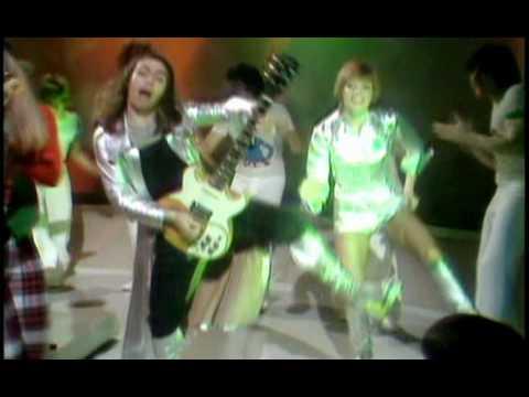 Slade – Take Me Bak 'Ome