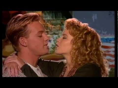 Kylie Minogue & Jason Donovan – Especially For You