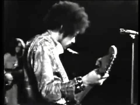 Jimi Hendrix – Voodoo Child