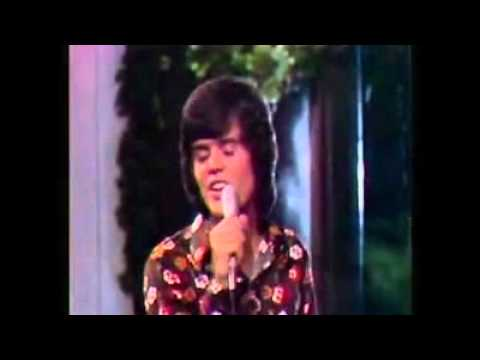 Donny Osmond – Young Love