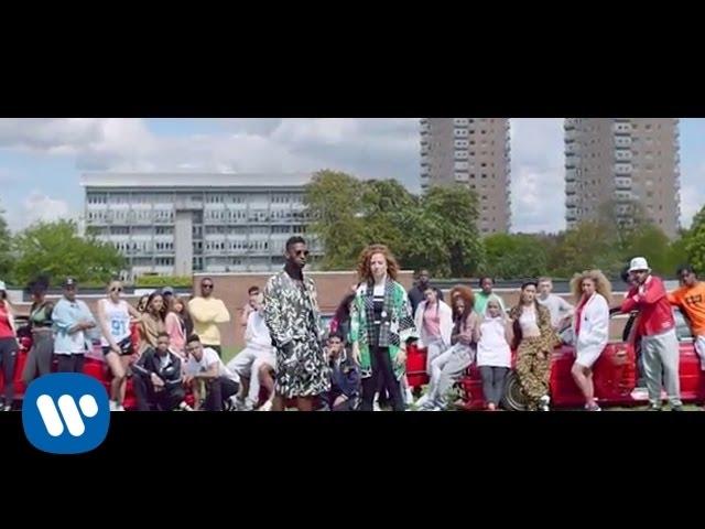 Tinie Tempah feat. Jess Glynne – Not Letting Go