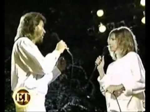 Barbara Streisand – Woman In Love