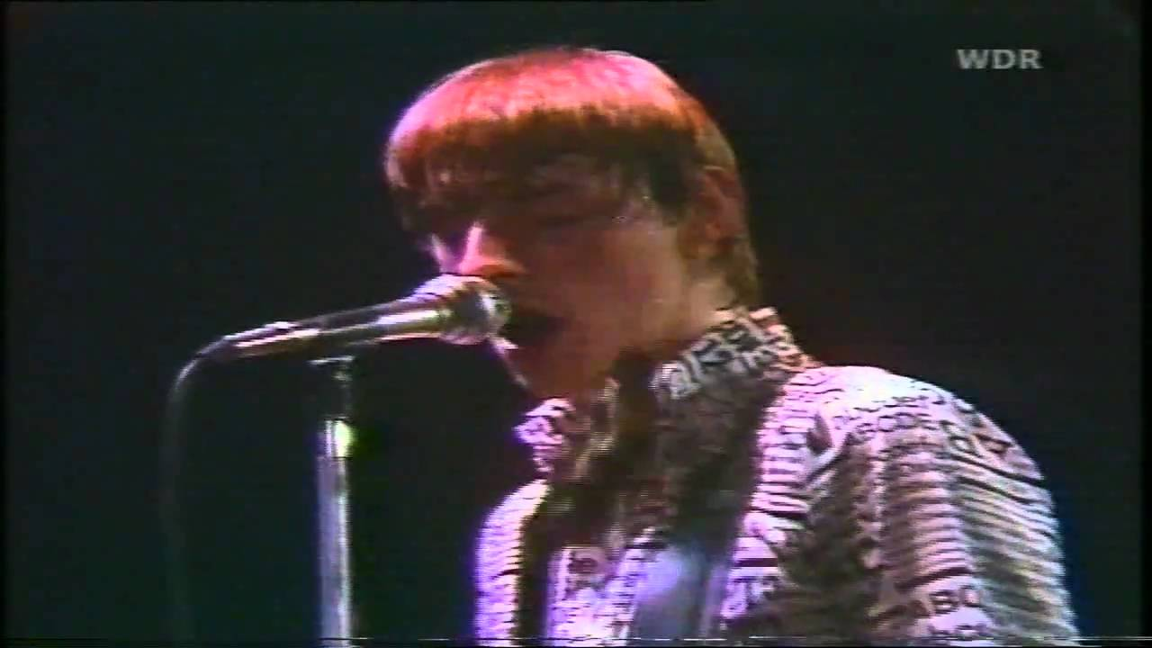 The Jam – The Dreams Of Children