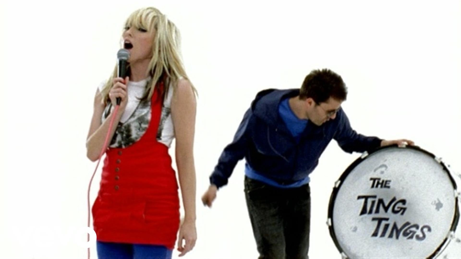 The Ting Tings – That's Not My Name