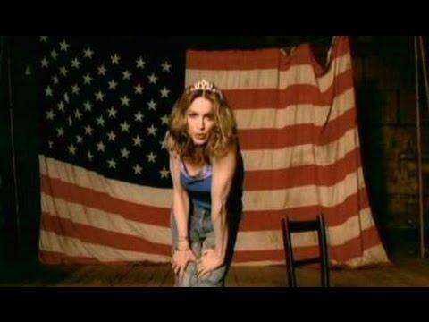 Madonna – American Pie