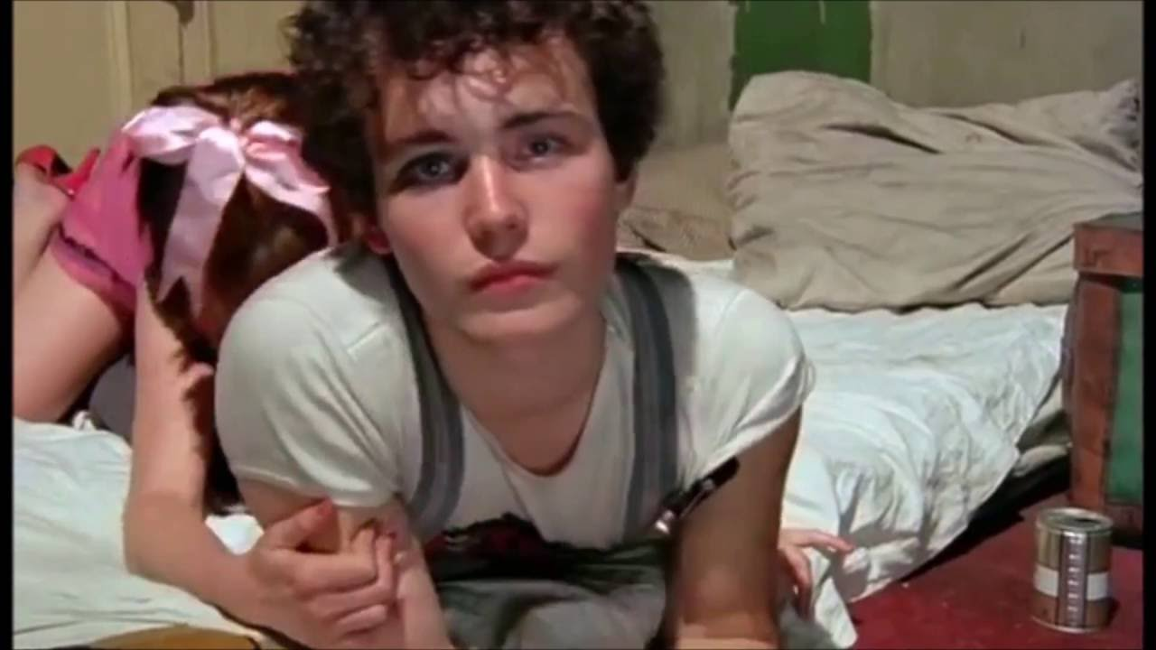 Adam and the Ants – Deutscher Girls