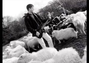 Airhead - Counting Sheep [OFFICIAL MUSIC VIDEO]