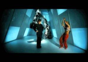 Alexia / The Music I Like ('98)