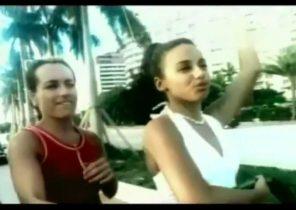 Alexia- Uh La La La (HD)
