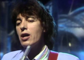 Bill Wyman – Si Si Je Suis Un Rock Star