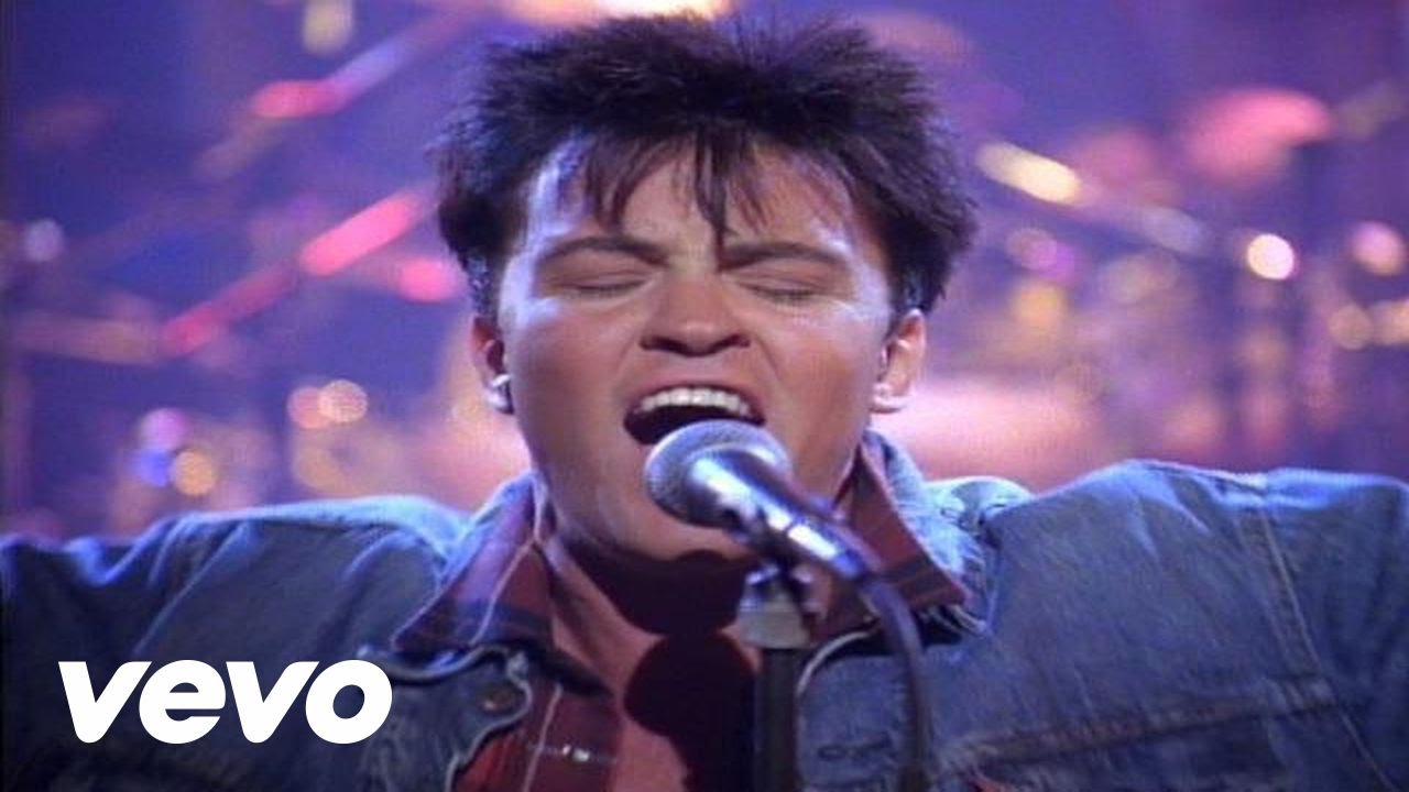 Paul Young – Wonderland