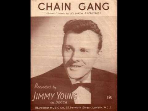Jimmy Young – Eternally