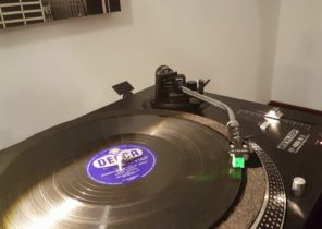 jimmy young - someone on your mind - 78 rpm
