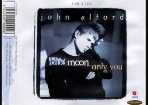 John Alford - Only You (1996)